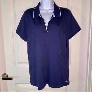 Tommy Bahama Islandzone Pima Cotton Shirt size L